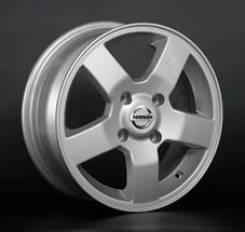 Nissan. 6.0x15, 4x100.00, ET50, ЦО 60,1мм.