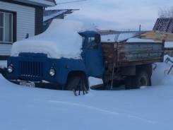 ГАЗ 53. Продам , 4 200 куб. см., 4 000 кг.