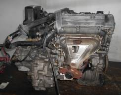 Двигатель. Toyota: Corolla, Yaris, WiLL Cypha, Corolla Rumion, Spade, Yaris / Echo, Succeed, Echo Verso, Vitz, XA, Ractis, Soluna Vios, Auris, Corolla...