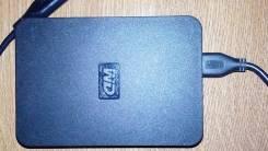 Внешние жесткие диски. 2 000 Гб, интерфейс 2.0