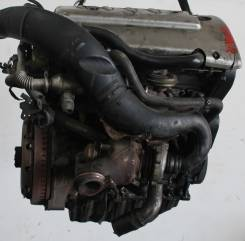 Двигатель в сборе. Peugeot 406 Двигатели: DW12TED4, FAP