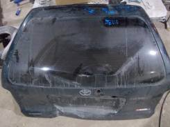 Стекло заднее. Toyota Corolla, AE100