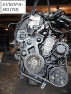 Двигатель в сборе. Peugeot 308