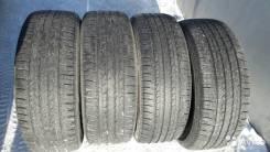 Dunlop SP Sport 7000 A/S. Летние, 2011 год, износ: 30%