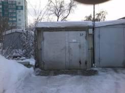 Гаражи капитальные. улица Куломзинская 66, р-н кировский, 20 кв.м., электричество