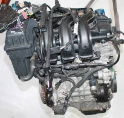 Двигатель. Peugeot 208 Двигатель EB2