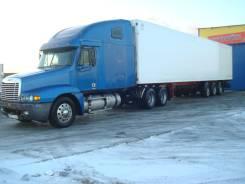Freightliner Century. Продается тягач , 14 000 куб. см., 17 500 кг.