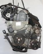 Двигатель в сборе. Peugeot 206 Peugeot 207 Двигатель TU3A