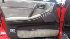 Обшивка двери. Toyota Crown, MS137X, JZS131, MS137, GS131H, LS131, MS135, GS131, LS131H
