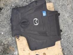 Крышка двигателя. Mazda CX-7, ER3P Двигатель L3VDT