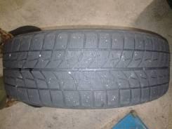 Bridgestone. Всесезонные, 2012 год, износ: 40%, 1 шт
