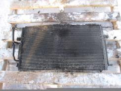 Радиатор кондиционера. Volvo S40
