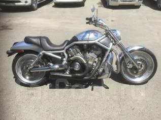 Harley-Davidson V-Rod. птс, без пробега