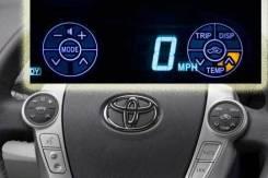 Руль. Toyota Prius, ZVW30