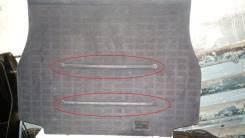 Уплотнитель крышки багажного отсека. BMW X5, E53