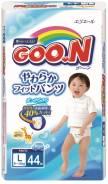 Goo.N. 9-14 кг 44 шт