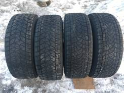 Bridgestone Blizzak DM-V2. Зимние, 2014 год, износ: 50%, 4 шт