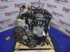Двигатель FIAT PANDA