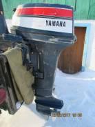 Yamaha. 15,00л.с., 2х тактный, бензин, нога L (508 мм), Год: 1982 год