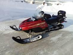 BRP Ski-Doo Legend GT Sport V-1000. исправен, есть птс, с пробегом