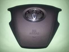 Подушка безопасности. Toyota Highlander