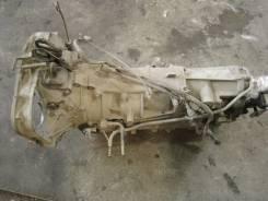 Механическая коробка переключения передач. Subaru Forester, SG5, SG9, SG, SG9L Двигатели: EJ205, EJ255