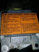 Блок управления airbag. Nissan Almera, N15 Двигатели: GA14DE, CD20, GA16DE, SR20DE