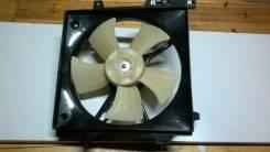 Вентилятор радиатора в сборе 75341