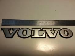 Оригинальная надпись для а/м Вольво. Материал-пластик. Длина 20 см.