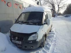 ГАЗ Соболь. Продается Газель Соболь, 2 700 куб. см., 1 000 кг.