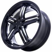 Sakura Wheels Z490. 7.5x18, 5x105.00, ET38, ЦО 73,1мм. Под заказ
