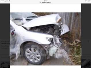 Toyota Camry. ПТС Camri 2009