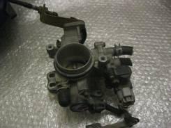 Заслонка дроссельная. Daihatsu YRV, M211G, M201G Двигатель K3VE