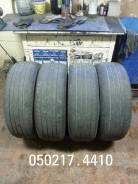Yokohama AC02 C.Drive 2. Летние, 2012 год, износ: 40%, 4 шт