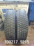 Bridgestone Blizzak PM-10. Зимние, без шипов, износ: 10%, 2 шт