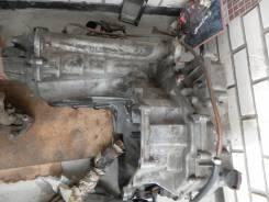 Автоматическая коробка переключения передач. Oldsmobile Aurora