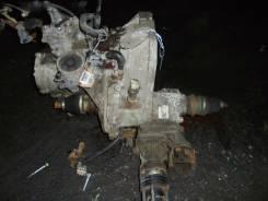 КПП автоматическая Daihatsu ESSE L245S KF-VE код:7114273