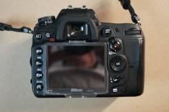 Nikon D7000. 15 - 19.9 Мп, зум: без зума