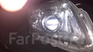 Фара. Toyota Corolla Axio, NZE141, NZE144