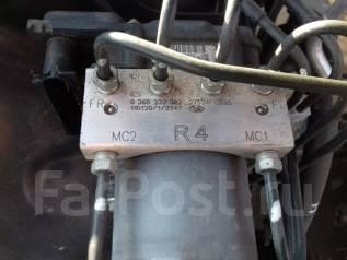 Блок abs. Subaru Impreza, GH, GH2
