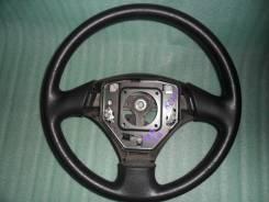 Руль. Toyota Voxy, AZR65, AZR60 Toyota Noah, AZR65, AZR60 Двигатель 1AZFSE