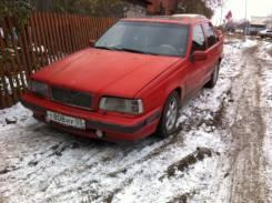 Volvo 850. YV1LS5506N2006609, B5254FS21542