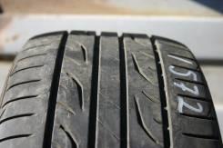 Dunlop SP Sport LM704. Летние, 2012 год, износ: 10%, 2 шт