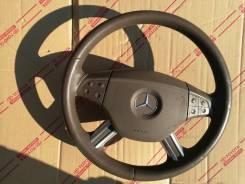 Руль. Mercedes-Benz GL-Class, X164 Mercedes-Benz M-Class, W164, X164