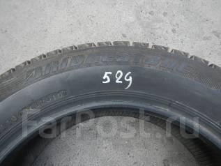 Bridgestone Blizzak Revo2. Зимние, 2010 год, износ: 20%, 4 шт