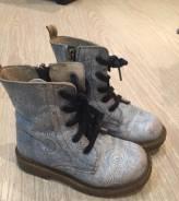 Ботинки ортопедические. 28