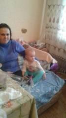 Маме и ребенку нужна помощь