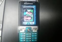 Sony Ericsson C702. Б/у
