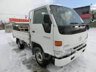 Toyota Toyoace. Продажа авто, 3 000 куб. см., 2 000 кг. Под заказ