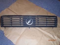 Решетка радиатора. Nissan Sunny, HB12, BNK12, FB12, WHNB12, EB12, FNB12, AK12, B12, WFB12, SB12, WHB12, YK12, WFNB12